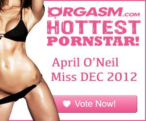 Orgasm girl winner