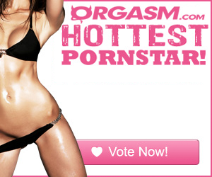Orgasm pornstar voting button
